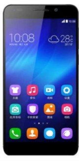 New Huawei Honor 6