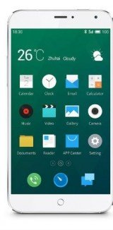 New Meizu MX4
