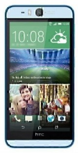 New HTC Desire Eye