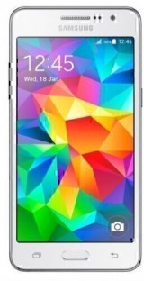 New Samsung Galaxy Grand Prime