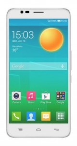 New Alcatel OneTouch Flash