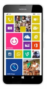 New Nokia Lumia 638