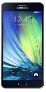 New Samsung Galaxy A7