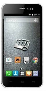 New Micromax Canvas Pep Q371