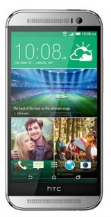 New HTC One M8i