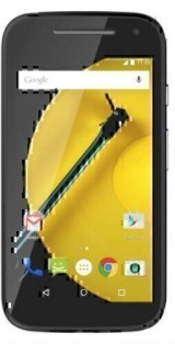 New Motorola Moto E (2nd Gen) 4G