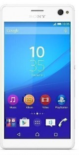 New Sony Xperia C4