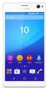 New Sony Xperia C4 Dual