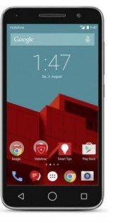 New Vodafone Smart Prime 6