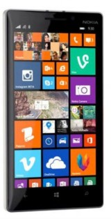 New Microsoft Lumia 940 XL