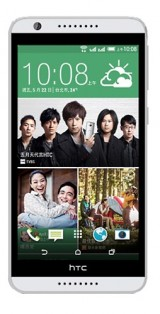 New HTC Desire 820G Plus (Dual SIM)