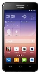 New Huawei G620S