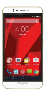 New Panasonic P55 Novo