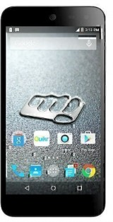 New Micromax Canvas Nitro 4G