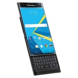 New BlackBerry Priv