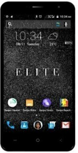 New Swipe ELITE