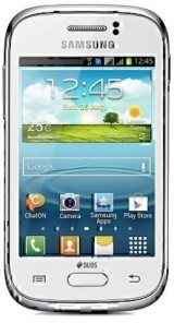 New Samsung Galaxy Young S6312
