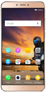 New Gionee S6