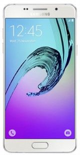 New Samsung Galaxy A5 (2016)