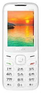 New Intex Ultra 3000