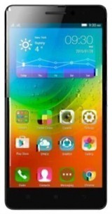 New Lenovo A7000 Plus