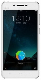 New Vivo X6Plus
