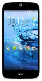 New Acer Liquid Jade Z