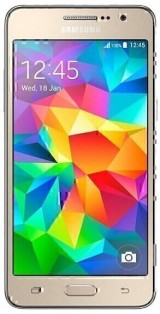 New Samsung Galaxy Grand Prime 4G