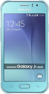New Samsung Galaxy J1 Ace