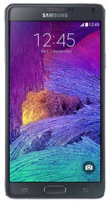 New Samsung Galaxy Note 4