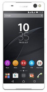 New Sony Xperia C5 Ultra Dual