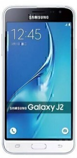 New Samsung Galaxy J2 (2016)