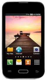 New Datawind PocketSurfer 2G4