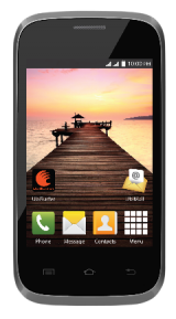 New Datawind PocketSurfer 2G4X