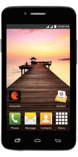 New Datawind PocketSurfer 3G4