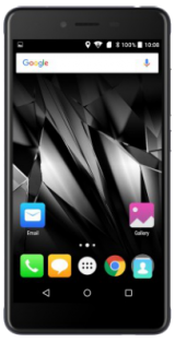 New Micromax Canvas Evok