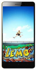 New Lenovo K3 Note Music