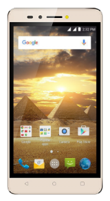 New Karbonn Aura Power