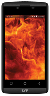 New LYF Flame 7
