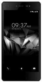 New Micromax Canvas 5 Lite Special Edition