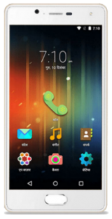 New Micromax Canvas Unite 4 Plus