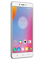 New Lenovo K6 Note