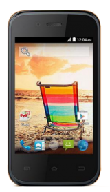 New Micromax Bolt D200