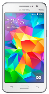 New Samsung Galaxy Grand Prime Plus