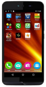 New Micromax Bolt Q338