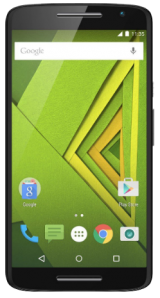 New Motorola Moto X Play