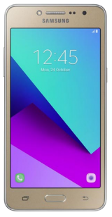 New Samsung Galaxy J2 Prime