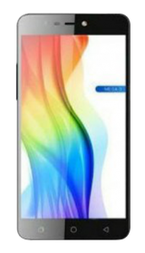 New Coolpad Mega 3