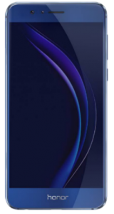 New Huawei Honor 8