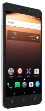 New Alcatel A3 XL